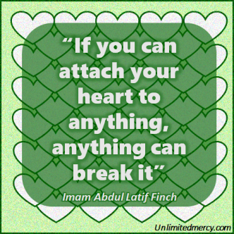 heart quote by imam abdul latif finch