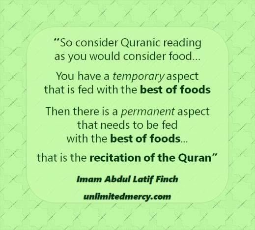 Imam Abdul Latif Finch Soulfood 7