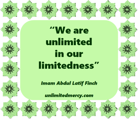 LIMITEDNESS