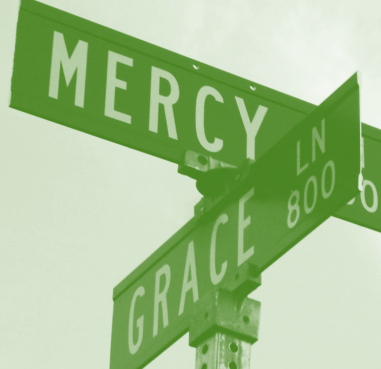 mercy and grace - Imam Abdul Latif Finch thought